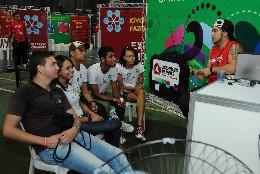 Expresso Cidadania 2012 - Governador Valadares