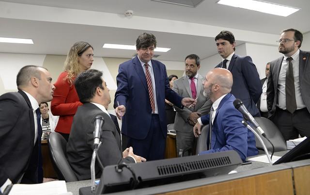 CPI conclui que Vale sabia dos riscos em Brumadinho