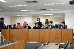 Comissão de Saúde - análise de proposições (reunião das 14:30)