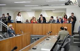 Comissão de Fiscalização Financeira e Orçamentária - análise de proposições (reunião das 16:00)
