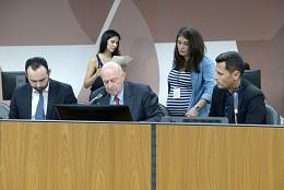 Comissão Especial - análise da PEC nº 38/2019