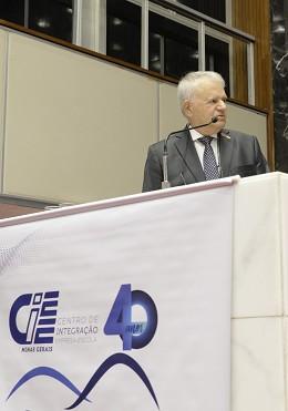 Reunião Especial - homenagem aos 40 anos do CIEE