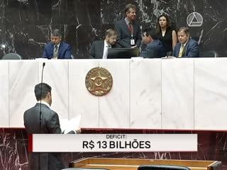 Plenário aprova orçamento, PMDI e PPAG