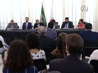 Emendas à Constituição Mineira são promulgadas