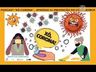 Jovens estudantes de medicina divulgam informações sobre a Covid-19