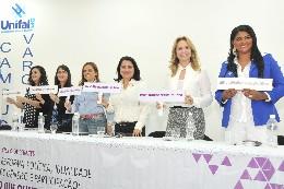 Ciclo de Debates: Reforma Políticas, Igualdade de Gênero e Participação: o que querem as mulheres de Minas - Regionalização Varginha (manhã)