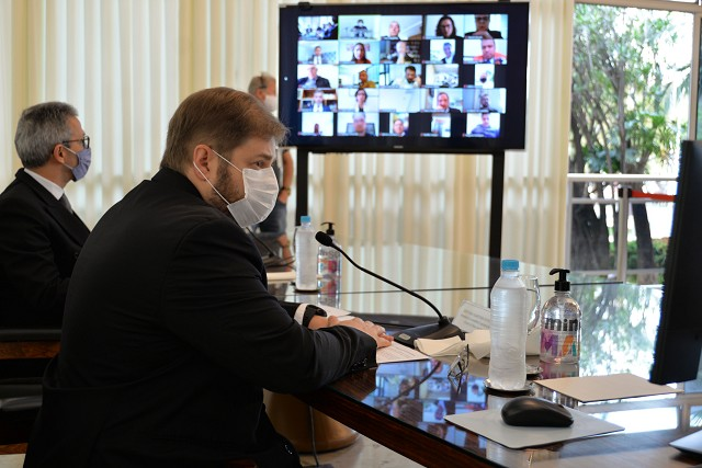 Proposições sobre o tema foram entregues ao presidente da ALMG nesta sexta-feira (19)