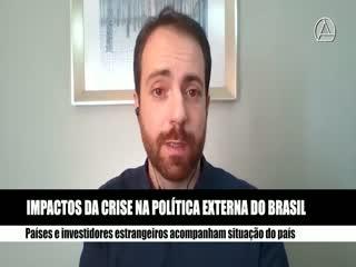 Imagem do Brasil no exterior