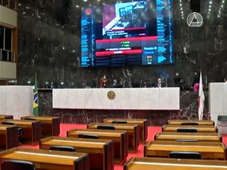 Assembleia decreta luto em homenagem a vítimas do coronavírus