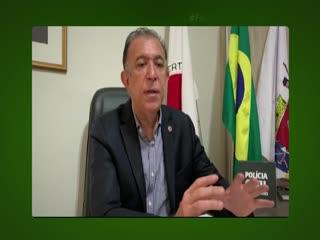 Dep. Delegado Heli Grilo (PSL): balanço do mandato
