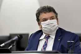 Reunião Especial - Seminário Reforma da Previdência de Minas Gerais (manhã)