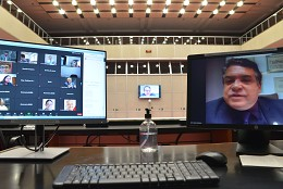 Reunião Especial - análise de proposições relacionadas à Covid-19 (manhã)