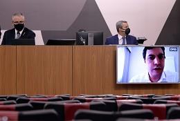 Comissão de Agropecuária e Agroindústria - debate sobre renegociação da dívida dos cafeicultores - reunião semipresencial