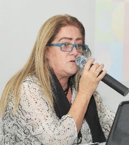 Ciclo de Debates: Reforma Políticas, Igualdade de Gênero e Participação: o que querem as mulheres de Minas - Regionalização Varginha (tarde)