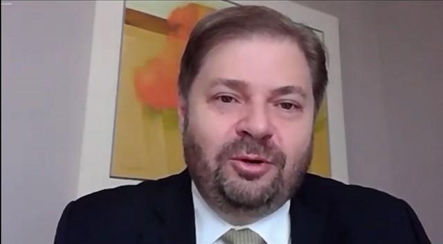 Presidente destaca parceria entre MG e Itália