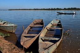 Projeto Cidadania Ribeirinha beneficia pequenas comunidades rurais localizadas às margens do Rio São Francisco - Arquivo ALMG