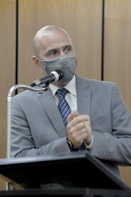 Comissão de Administração Pública - debate sobre o projeto de criação do Centro Mineiro de Controle de Doenças, Ensino, Pesquisa e Vigilância em Saúde Ezequiel Dias