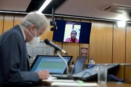 Comissão do Trabalho, da Previdência e da Assistência Social - debate sobre a precarização das relações de trabalho na Cemig