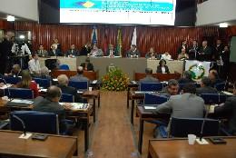 Fórum realizado em João Pessoa, durante todo o dia, foi promovido pela Unale e pela Assembleia Legislativa da Paraíba